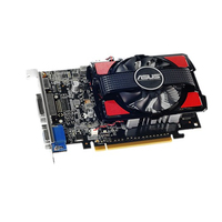 ASUS GT740-2GD3 NVIDIA GeForce GT 740 PCIE 3.0 2GB video karte