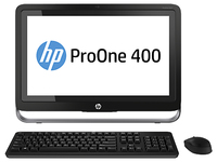 HP ProOne 400 G1 All-in-One D5U16EA ABB dators
