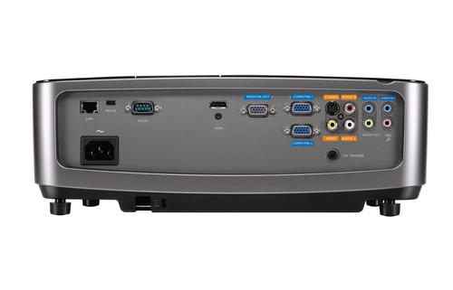 BenQ MX722 XGA/4:3/1024x768/4000Lm/5300:1/Zoom 1.3x/3D/Lamp projektors