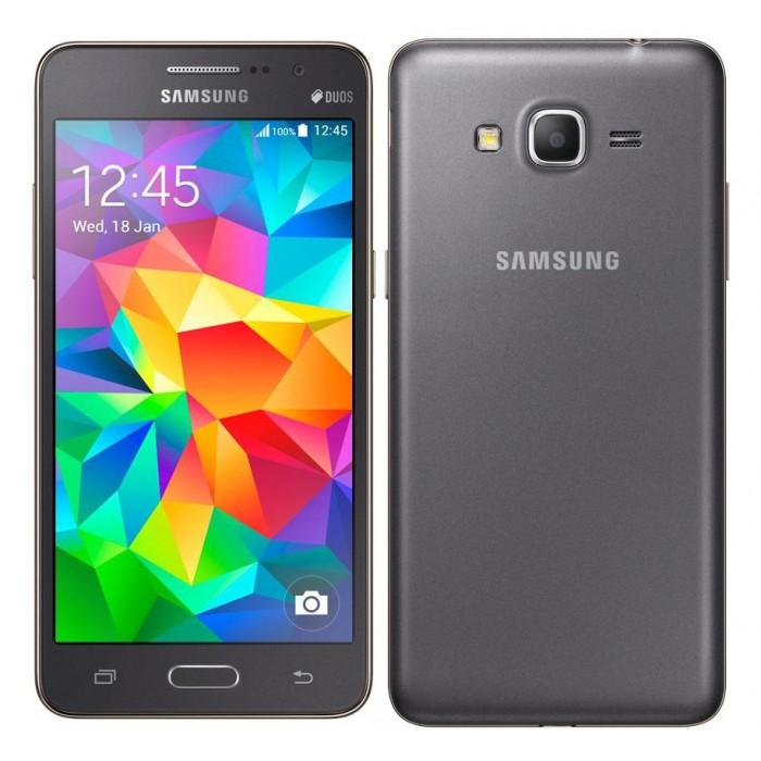 Samsung Galaxy Grand Prime G530 Grey Mobilais Telefons