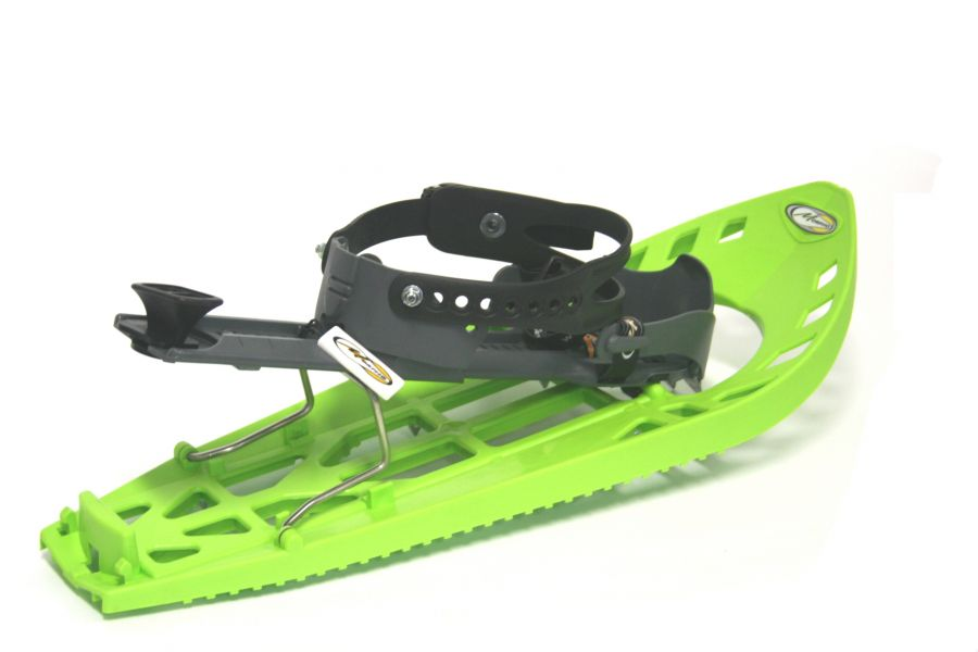 sniega kurpes TrimmyAlp Light w/knives