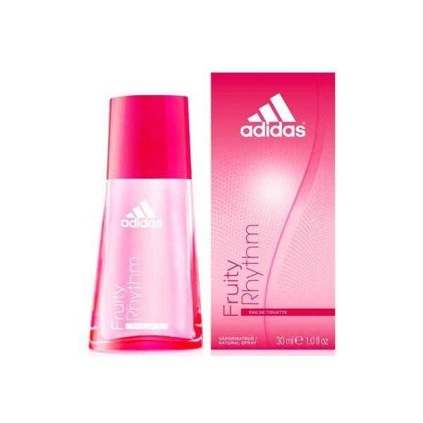 Adidas Fruity Rhythm 30ml Smaržas sievietēm