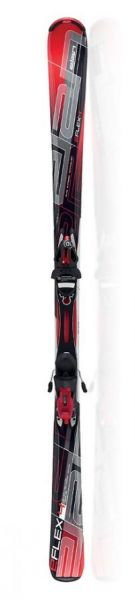 Slaloma slēpes E/Flex 4