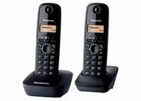Panasonic KX-TG1612FXH telefons