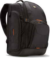 Case Logic SLRC206 SLR Camera/Laptop Backpack/ Nylon Woven/ soma foto, video aksesuāriem
