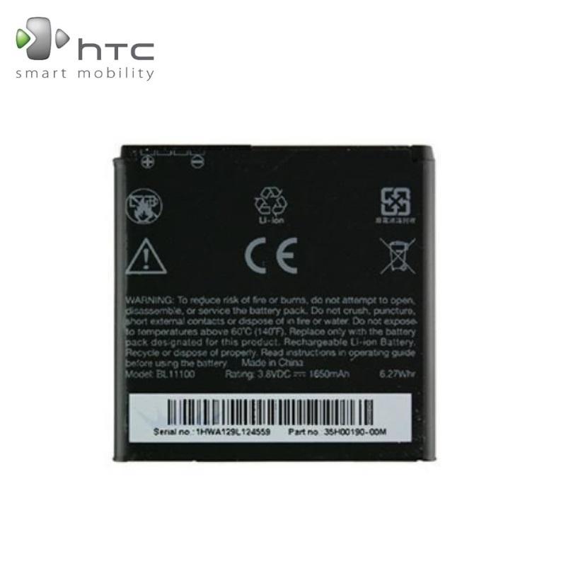 HTC BA S800 Original Battery for Desire X Desire V 1650mAh L akumulators, baterija mobilajam telefonam