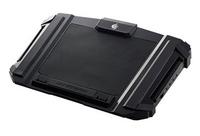 Cooler Master NotePal XL Cooling Pad R9-NBC-NXLK-GP portatīvā datora dzesētājs, paliknis