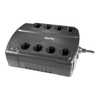 APC Power-Saving Back-UPS ES 8 Outlet 550VA 230V CEE nepārtrauktas barošanas avots UPS
