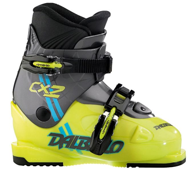 CX 2 JR kalnu slēpošanas z baki