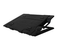 Zalman Notebook Cooler ZM-NS2000 portatīvā datora dzesētājs, paliknis