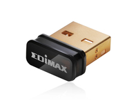 EDIMAX Wireless 802.11 b/g/nnano USB adapter