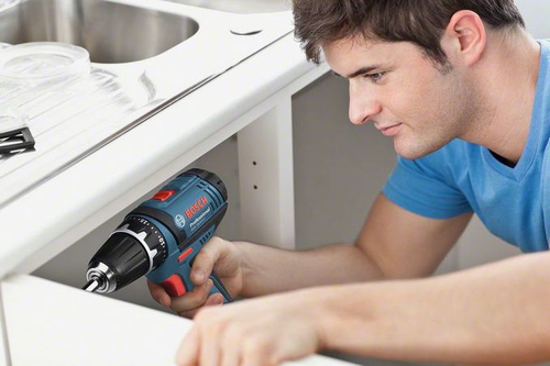 Bosch GSR 14.4-2 Cordless Drill Elektroinstruments