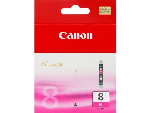 Canon CLI-8M Magenta kārtridžs