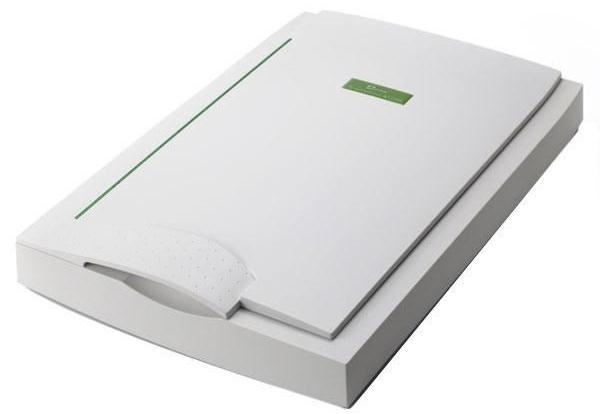 Mustek 1200S skeneris