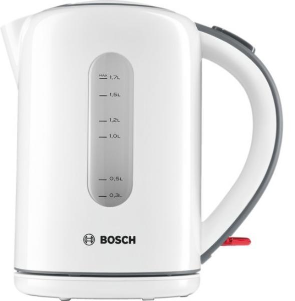 Bosch TWK7601 Elektriskā Tējkanna