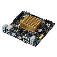 ASUS J1800I-C Intel SoC miniITX pamatplate, mātesplate