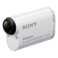 Sony HDR-AS100VR White Video Kameras