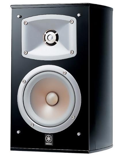 Yamaha NS 333 Black akustiskā sistēma
