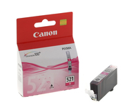 Canon CLI-521M MAGENTA kārtridžs
