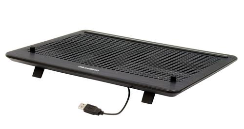 Chieftec Cooler Pad CPD-1216 portatīvā datora dzesētājs, paliknis