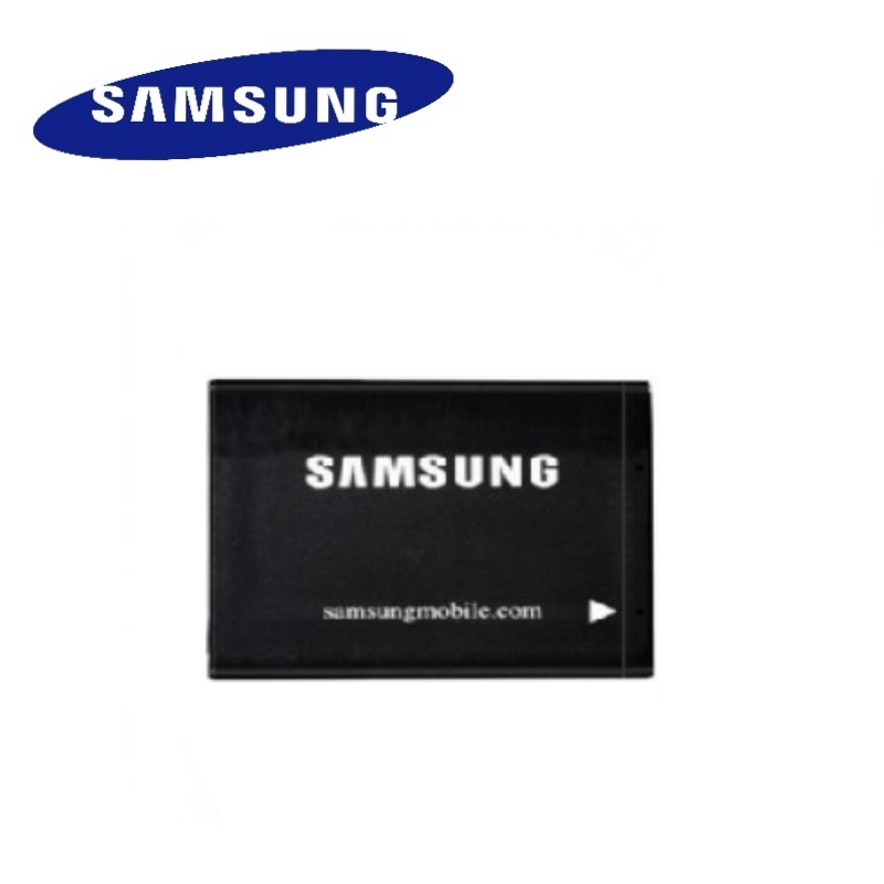Samsung AB483450BU Original Battery for S5350 Shark 3630 900 akumulators, baterija mobilajam telefonam