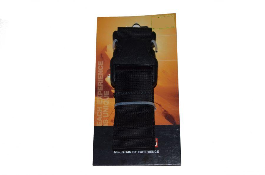 Siksna un spr dze Belt Buckle 40mm Labošanas un kopšanas līdzekļi mugursomām