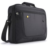 Case Logic ANC317 soma portatīviem datoriem ar rokturi un pl portatīvo datoru soma, apvalks