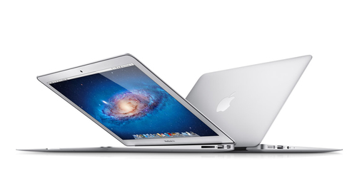 Apple MacBook AIR MD231LL/A 13.3/i5-3427M/4GB/128GBSSD/INTELHD/OSXLION Portatīvais dators