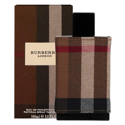 Burberry London for Men EDT  100 ml Vīriešu Smaržas
