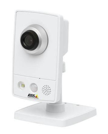 AXIS 0338-002 novērošanas kamera