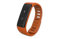 MyKronoz Smartwatch ZeFit Orange Viedais pulkstenis, smartwatch