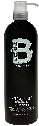 Tigi Bed Head Men Clean Up  Conditioner  200ml Men
