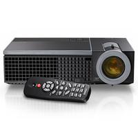 DELL 1610HD Network Projector projektors