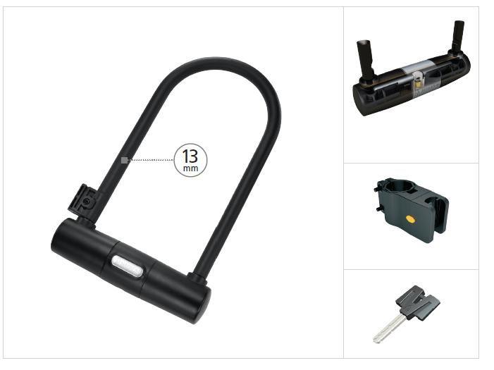 Magnum U-Lock