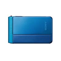 Sony DSC TC30 18.2Mpix 5x Blue Digitālā kamera