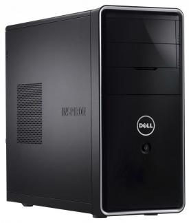 DELL Inspiron 3847 Desktop Intel Core i3-4150 (3.5GHz/3MB), NVIDIA GF GT dators