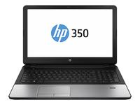 HP 350 G1 i5-4200U 15.6inch HD AG Portatīvais dators