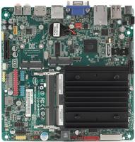 Intel BLKDN2800MTE 926394 pamatplate, mātesplate