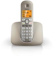 PHILIPS XL3901S/51 telefons