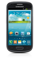 Samsung GALAXY S III mini VE Black Mobilais Telefons