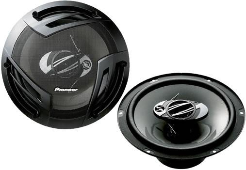 Pioneer TS-A2503i auto skaļruņi
