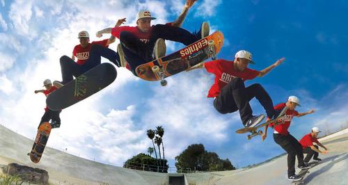 Go Pro stiprinājums statīvam Tripod Mount Hero3+ aksesuāri sporta action kamerām