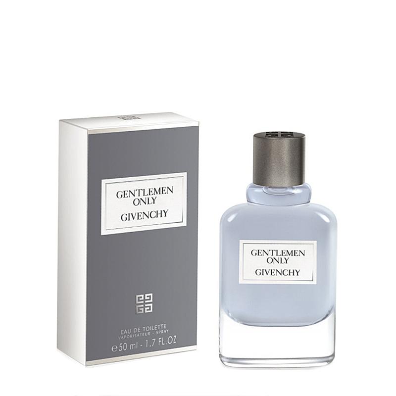 Givenchy Gentleman Only 50ml Vīriešu Smaržas
