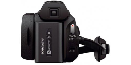 Sony PJ810 Handycam FullHD 12x Black Video Kameras