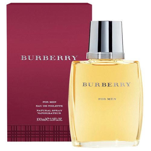 Burberry for men EDT 100ml Vīriešu Smaržas