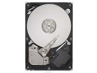 SEAGATE HDD SATA 3TB 5900RPM 6GB/S/64MB cietais disks