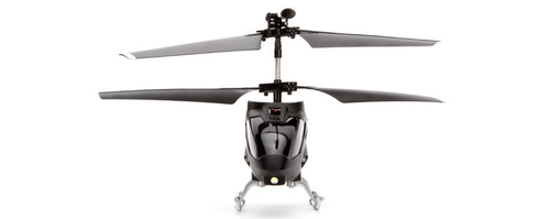 Griffin Helo TC for iOS and Android(GC30021) Radiovadāmā rotaļlieta