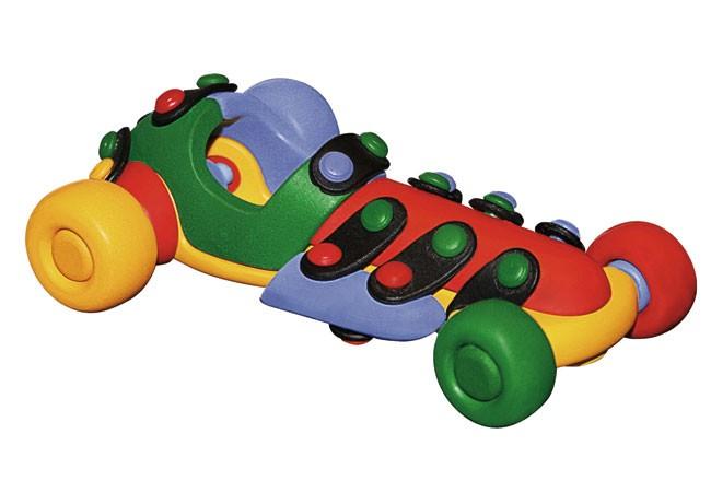 MIC O MIC Small racing car 089.178 konstruktors