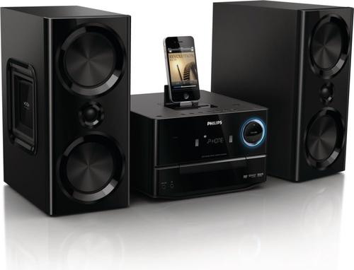 Philips DCD3020 mūzikas centrs