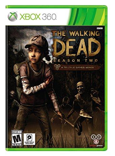 Microsoft XB360 Walking Dead Season 2
